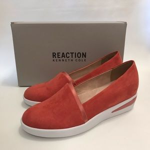 Kenneth Cole Reaction Fay Spiced Coral Loa…